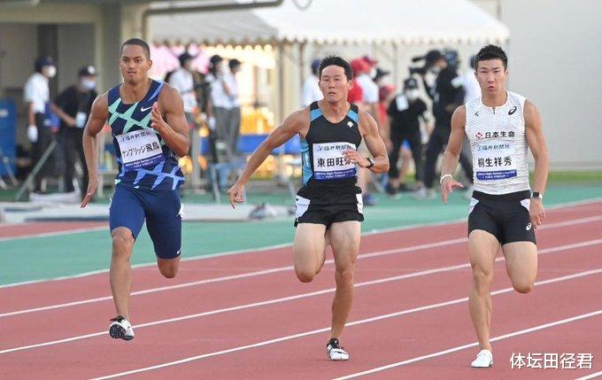 2020年亚洲百米排名:中国短跑退步只1人进前十 谢震业10秒31靠后