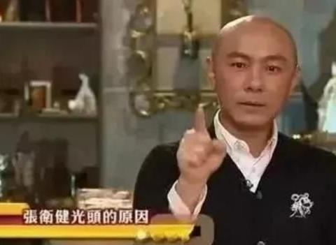 当年张卫健演孙悟空被替,气到剃光头,导演作为实在没人情味