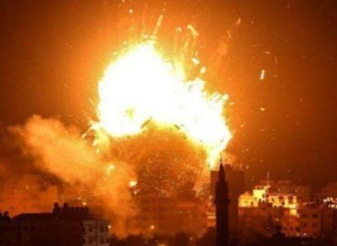 最后发出警告!数十个美军基地已被导弹全部锁定,第一波彻底摧毁