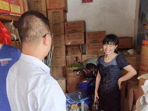 澧县梦溪镇扎实开展危险化学品和烟花爆竹安全综合整治行动