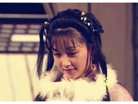 李绮红的三个古装角色:可盐可甜可温柔,可强可软可霸道