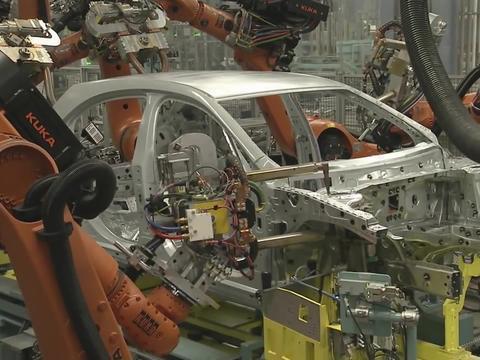 几家欢喜几家愁,从北京车展参展商看中国车企新格局