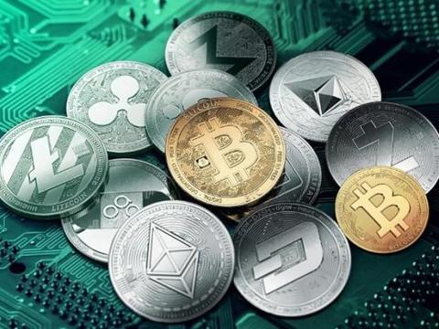 REC虚拟货币   法币交易和币币交易有什么区别?