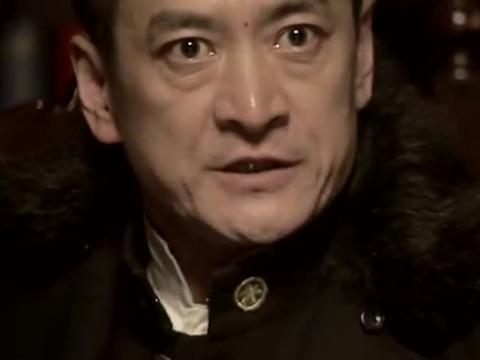 零下三十八度:年定邦指出史厅长杀害日本特使,厅长被气的发抖