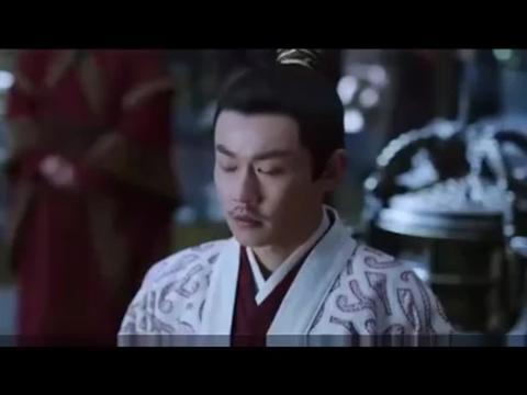 上古密约:王俊凯下令缉拿劫持新娘鸿熠之贼人