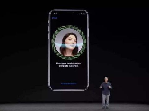 明年iPhone将采用侧边指纹解锁,Home键将成为绝唱