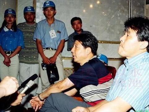 赵植萍足球文章:1996年足协杯万达VS申花赛前,迟尚斌信心十足