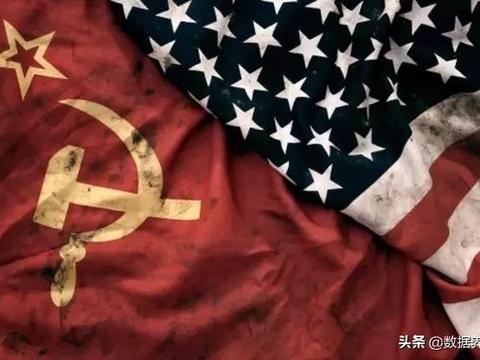 上个世纪的苏联,如今的美国,科技领域的异曲同工之处