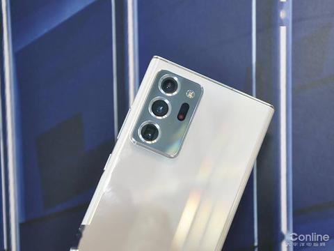 史上最大电池的Note,三星Note20 Ultra 5G到底能用多久?