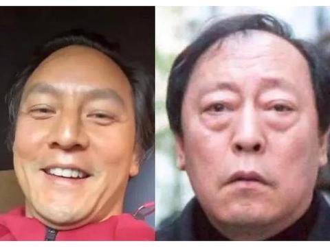 """33岁刘亦菲生图曝光,鹅蛋脸变松散,""""仙气""""全无像大妈"""