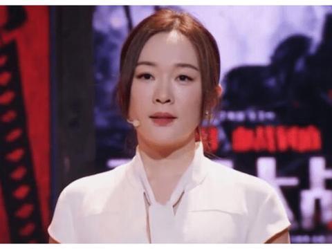 39岁霍思燕参加央视节目,失去强效美颜滤镜后,真实颜值好尴尬
