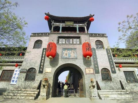 中国最大的私人宅院:几代人建设了300年,建筑面积比故宫还大