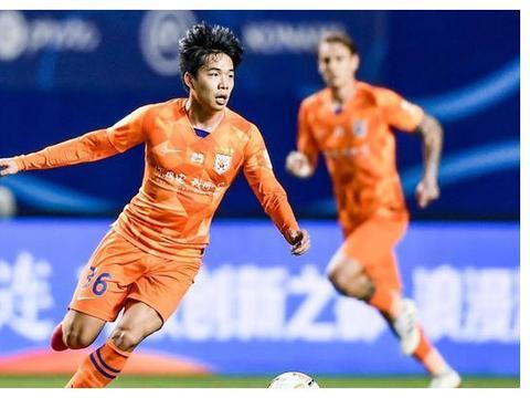 U23生存报告:段刘愚收获进球,平均ws赛季第二高