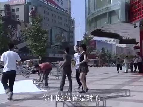 家的N次方:赵雯正安排工作,不料男友发来短信