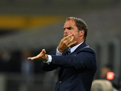 德波尔出任新任荷兰主帅,带队征战欧洲杯和世界杯