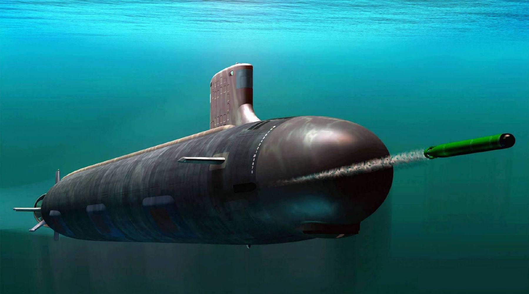 """特朗普不怕?俄军波塞冬堪称""""末日武器"""",携200万吨当量核弹头"""