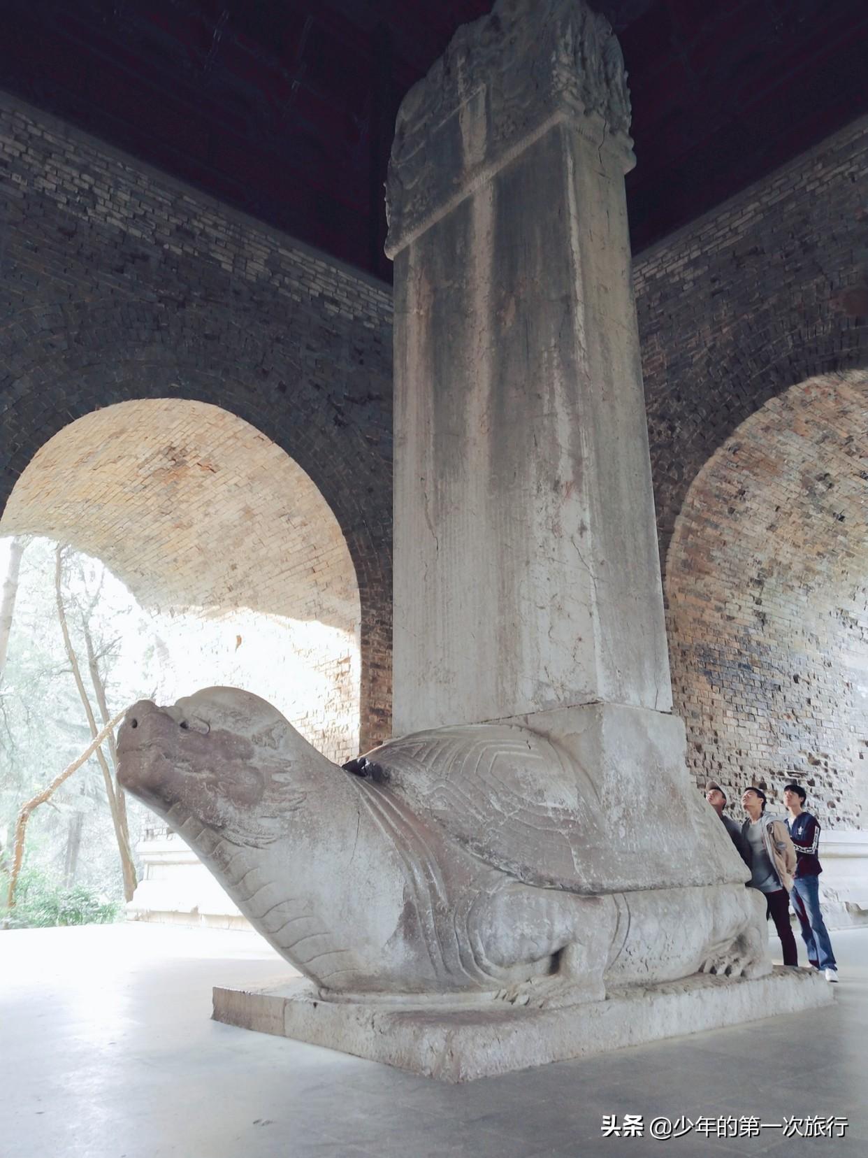 """我国最大的帝王陵墓,被誉为""""明清皇家第一陵"""",就在南京紫金山"""