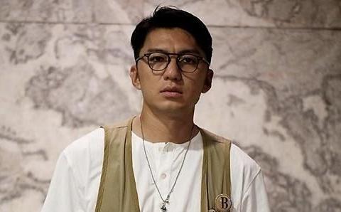 TVB当家小生大洗牌,张振朗上位已成定局,袁伟豪处境略显尴尬