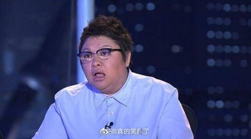《中国梦之声》搞笑选手视频,心疼韩红老师!