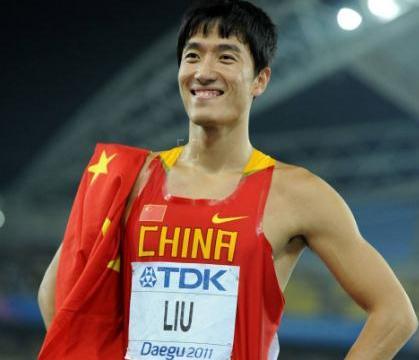 刘翔退役5年,不工作、到处游玩,他的钱哪来的?