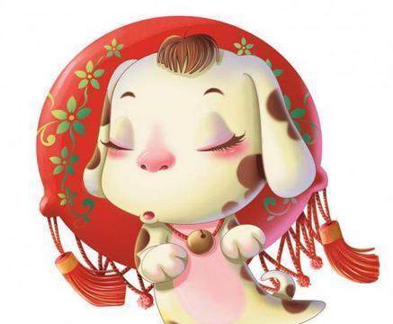 哪6大吉日出生的属狗人,明天起得菩萨赐福,财旺福多,好运来!