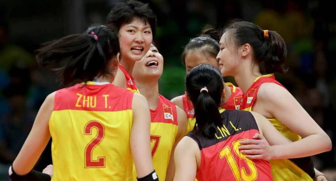 女排锦标赛今日赛程:天津女排迎弱旅,腾讯体育直播