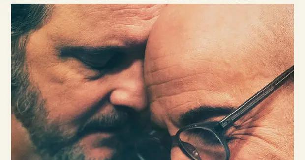 """脸叔&斯坦利图齐同性片""""超新星""""预告 细腻深沉很动人 圣巴斯蒂安主竞赛入围"""