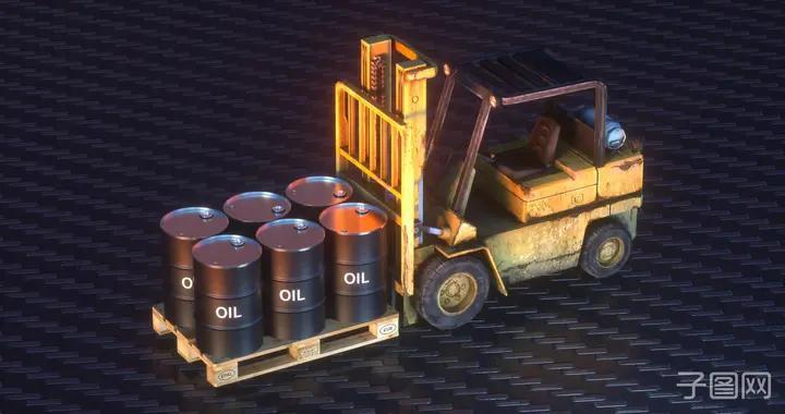 """不淡定了!沙特发出警告:原油市场绝不会""""无人看管"""""""