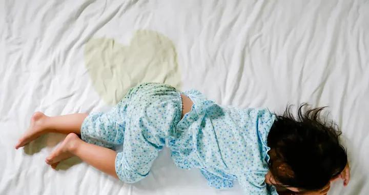 孩子5岁了还尿床,做家长的别急着训斥!可能是患上了儿童夜遗尿