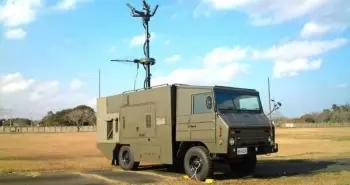 日本防卫预算再创历史新高 将新设电子战司令部