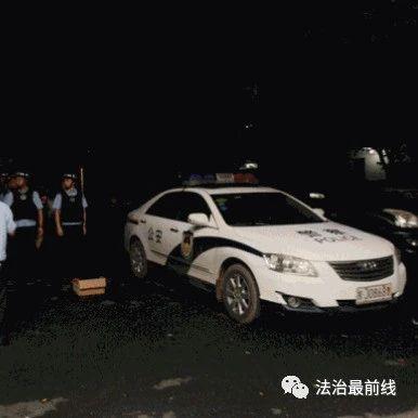 敛财数千万!广西钟山警方摧毁一重大涉黑恶团伙