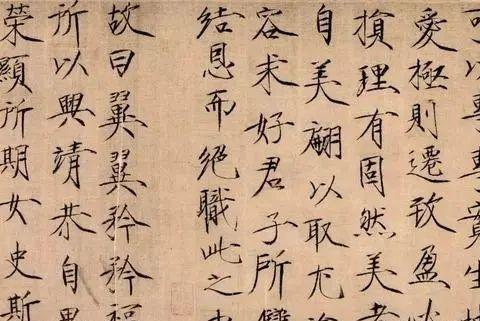 宋徽宗:他是宋代第八位皇帝,在位26年,后人只记住了他的书画!