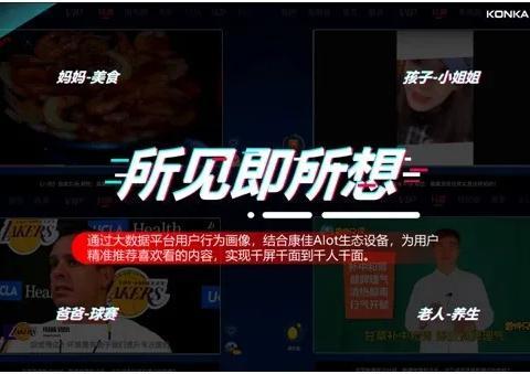 """GFIC康佳集团上演帽子戏法,""""抖屏""""重新定义大屏短视频"""