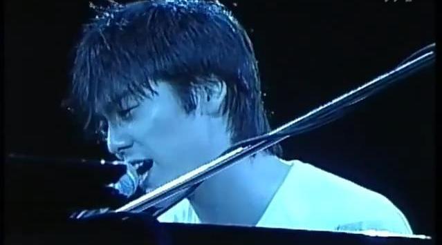 尾崎丰《卒业》1987年有明竞技场演唱会版