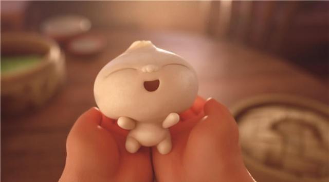 荣获奥斯卡最佳动画短片,《包宝宝》为什么让所有妈妈泪目?