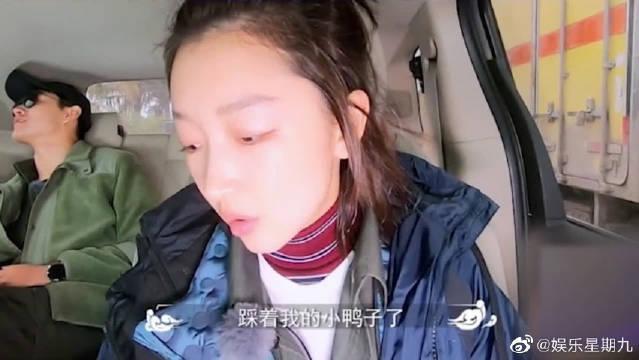 尹正&周冬雨