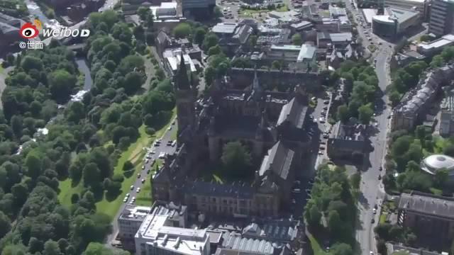 9月23日,英国格拉斯哥大学暴发集体感染,至少124名学生确诊