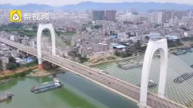 官方回应因企业落户拟将大桥改名:尚未确定……