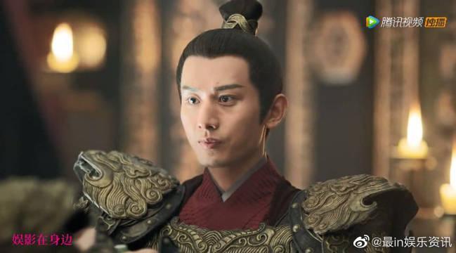 成毅 | 赵樱子 萧承煦智勇双全救出人!