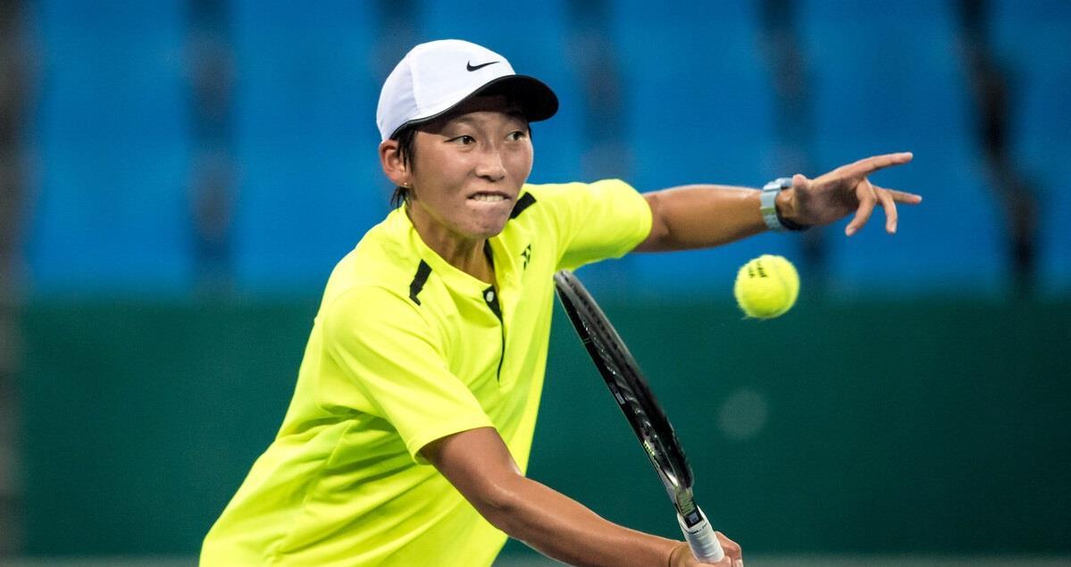 法网女单资格赛首轮全部战罢!仅一名中国选手过关!