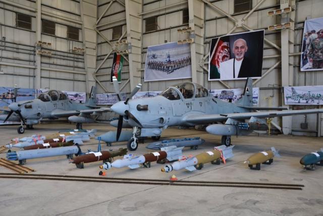 塔利班武装违反停火,对阿富汗副总统下手,阿空军战机报复轰炸