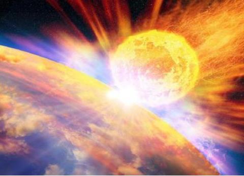 NASA研究指出,太阳活动已经进入新周期,会对地球造成什么影响