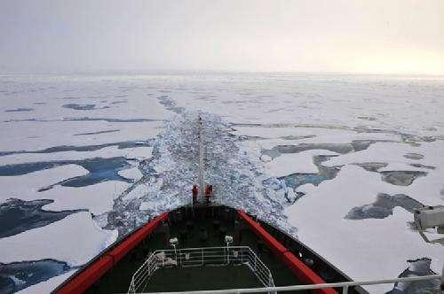 不容俄军独享,美军150架战机将部署北极地区,争夺战愈演愈烈
