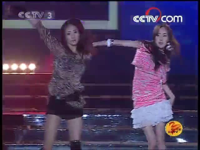 简美妍第一首唱的汉语歌曲,你是不是有点似曾相识的感觉?
