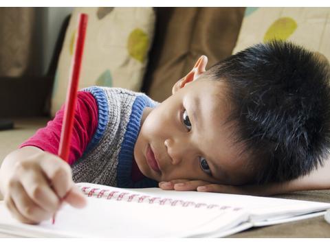 孩子做事缺乏条理性?巧用积极基调和四象法则,增强孩子的次序感