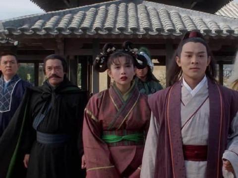 《倚天屠龙记》中明教四法王紫白金青,他们真正的武功排名如何?