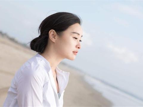 一部清平乐让她走红,曾是陈建斌的恋人,现遭44岁还是孤身一人