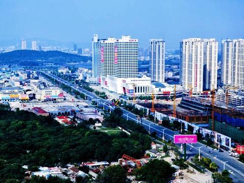 两市意外落选自贸区,1个是港口城市,另1个是省域副中心城市