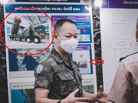 红旗漫卷东南亚,泰国打造远程防空系统,采购FK-3型防空导弹