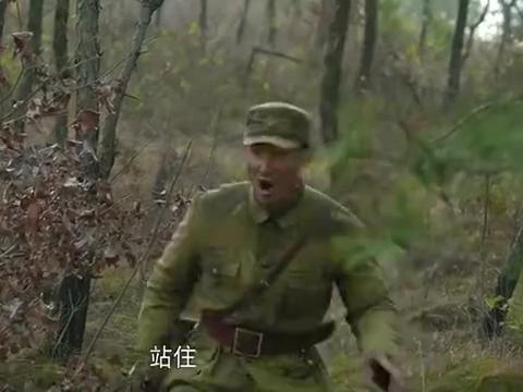 抗日神剧!壮丁也是兵第13集:鱼头偷钱欲逃跑,被抓包苦苦哀求